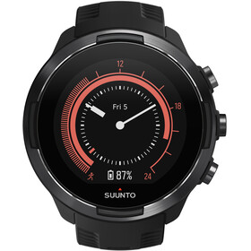 Suunto 9 GPS Mulitsport Watch Baro Black